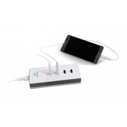Chargeur USB Ultra rapide