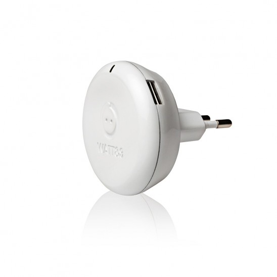 Chargeur allume cigare spécial I-PAD (USB 2A)